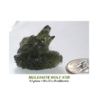 MOLDAVITE CARVING GALLERIES