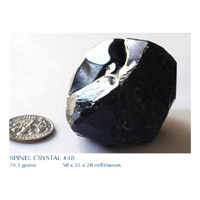 Spinel Crystal